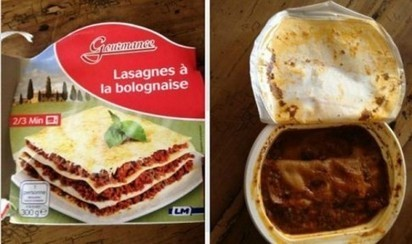 Top 20 des photos «packaging VS réalité», voilà comme on se fait avoir | La Gastronomie | Scoop.it
