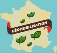 Géomobilisation | La carte de France participative des Zones sans Pesticides | Le BONHEUR comme indice d'épanouissement social et économique. | Scoop.it