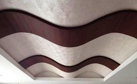 plafond suspendu ondulé 2014 - Plafond Suspendu | plafond suspendu | Scoop.it