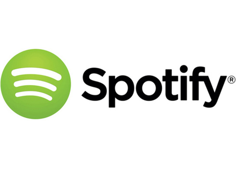 Spotify gets serious with a new, streamlined logo | Brand Marketing & Branding | Scoop.it