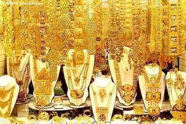 India Gold prices soar ahead of Diwali, Jewellery sales witness mixed trend | Gold market | Scoop.it