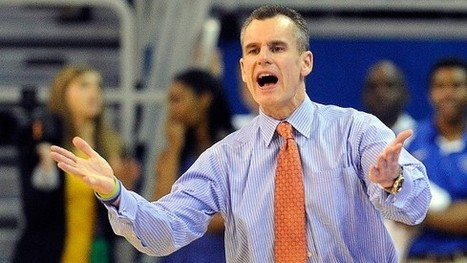 Rick Reilly: Billy Donovan's lessons | Sports Ethics: Carlton, L | Scoop.it