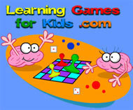 Learning Games For Kids | Games -- Learning and Teaching | Scoop.it