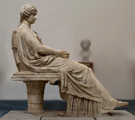 Asesinatos: Agripina la Menor | LVDVS CHIRONIS 3.0 | Scoop.it
