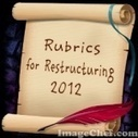 Rubrics for Restructuring 2012 - 7 & 8 | Middle School Mania | Scoop.it