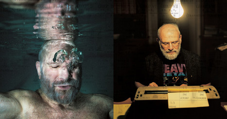The Fully Immersive Mind of Oliver Sacks | wrightmindweb | Scoop.it