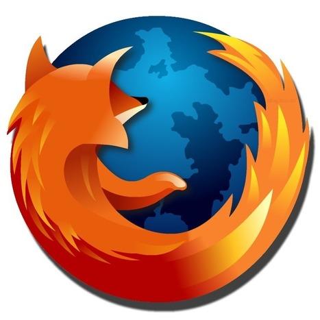 Przygotowanie FireFox`a do nagrania screencastu. | narzedzia do nagrywania czynnosci ekranu | Scoop.it