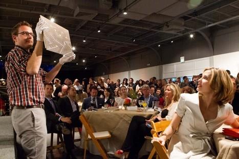 The broader economic implications of donating your art | Felt | Scoop.it