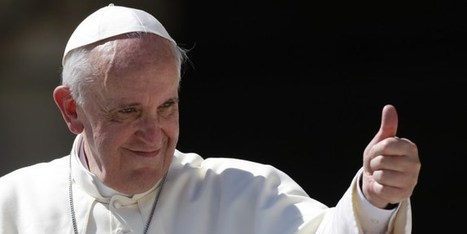 Why The Greatest Evangelical Leader On The Planet... May Be Pope Francis | Current Events, Political & This & That | Scoop.it