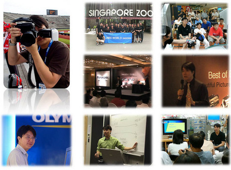Pictorial | Experienced Professional Photographers/Trainers | Photography Course Singapore | Scoop.it