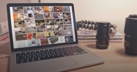 15 trucos, extensiones y recursos para buscar imágenes en Internet | Salud Conectada | Scoop.it