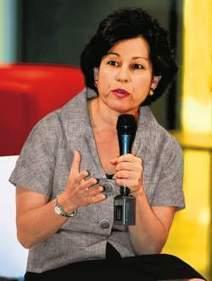 Shelly Esque, la mentora de las TIC | Educación y herramientas TIC | Scoop.it