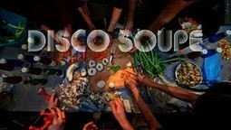 Disco soupe… Épluche si affinités ! | Solutions alternatives pour un monde en transition | Scoop.it