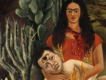 EXPO FRIDA Y DIEGO… « ÍNDICEMEDIA | Arte multimedia en latinoamerica | Scoop.it