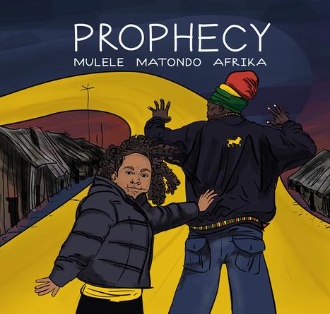 Calling For #Peace In #Mali : mulele matondo afrika | Music for a London Life | Scoop.it
