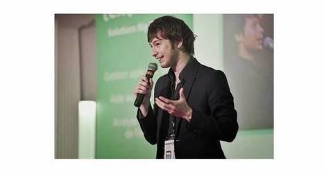5 idées RH iconoclastes de jeunes entrepreneurs I Samuel Chalom | Entretiens Professionnels | Scoop.it
