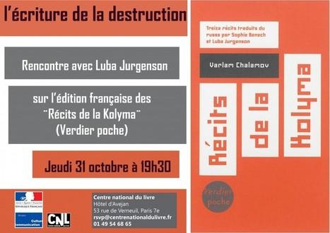 Site internet du Centre national du Livre   Publication numérique   Scoop.it