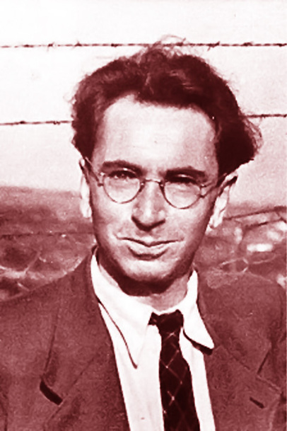 Viktor Frankl on the Art of Presence as a Lifeboat in Turbulent Times and What Suffering Teaches Us About the Meaning of Life | Psychology, Sociology & Neuroscience | Scoop.it