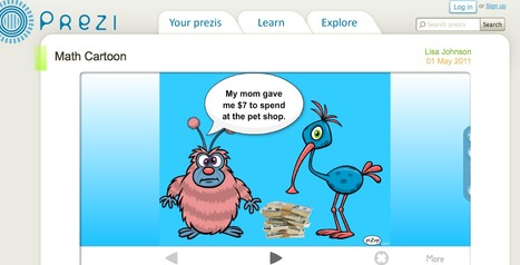 Cartoons in the Classroom | Scoop.it | Getting Started with Technology | Scoop.it