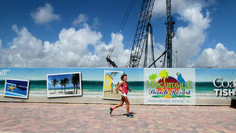 Margaritaville groundbreaking ushers in new era in Hollywood - Sun-Sentinel | Miami Dade County Real Estate | Scoop.it