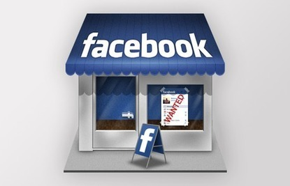 Facebook Business Page Relaunch: 4 Facts - InformationWeek | Digital-News on Scoop.it today | Scoop.it