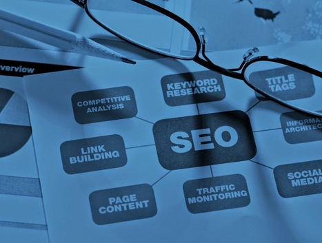 How Long Should I Invest for SEO? ~ Small Business Digital Marketing Tips | SEO and Internet Marketing | Scoop.it