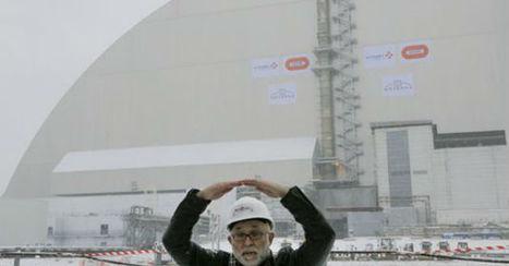 Sellan por completo la radiación de Chernóbil durante los próximos 100 años | Contaminación electromagnética y tóxicos | Scoop.it