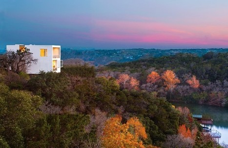 Cliff House - Contemporary Luxury Delivers Captivating Views | Architecture and Interior Design | Scoop.it