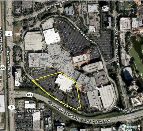 Sears Wants To Demolish Aventura Mall Store, Build Open-Air Shopping Center | Commercial Real Estate & Retail News | Scoop.it
