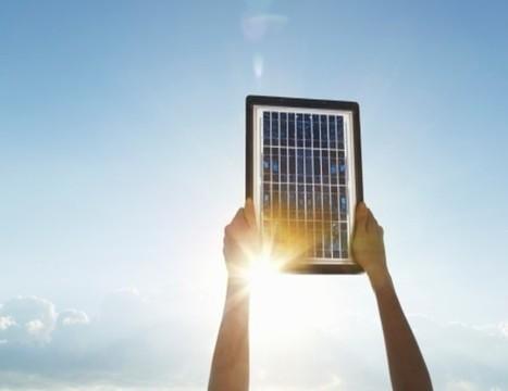 Un spray que convierte cualquier superficie en una placa de energía solar | Tecnología y Educación | Scoop.it