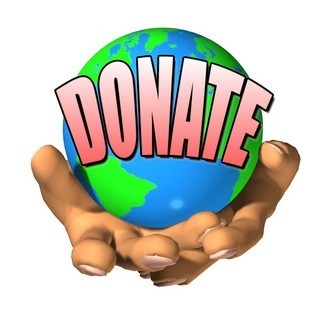Donations are Saving the Lives of Others | Donating to Charities Makes a Big Difference in the World | Scoop.it