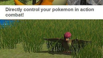 Pokemon NXT | Game Mod Culture | Scoop.it