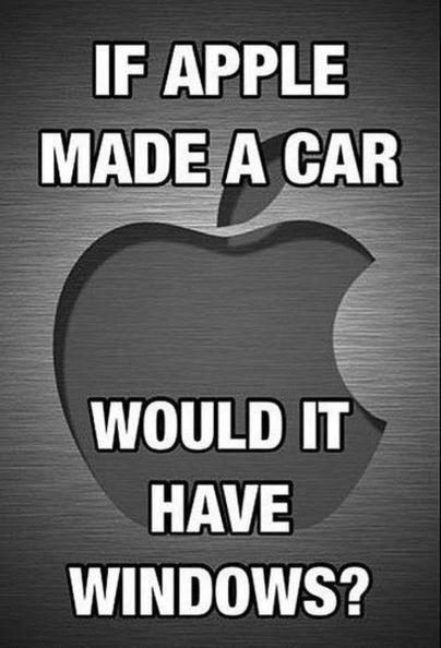 Apples-Car | Latest Technology & gadgets | Scoop.it