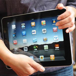 10 aplicaciones para el iPad que incrementarán tu productividad en el trabajo : Marketing Directo   Productividad   Scoop.it