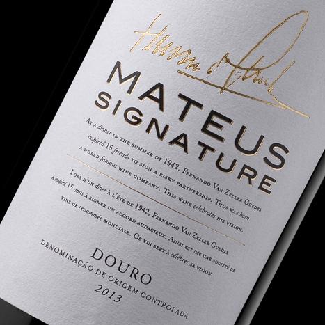 Nova imagem Mateus Signature assinada pela Myhre Design | Notícias escolhidas | Scoop.it