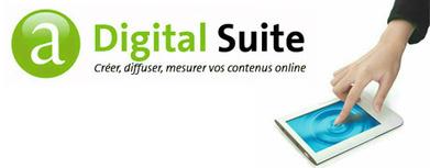 Amadeus Digital Suite : Créer, diffuser, mesurer vos contenus sur internet | Multi-écrans & e-tourisme | Scoop.it