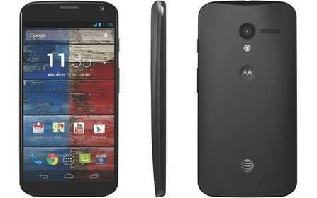 Moto X 64 GB variant is now official! | Free Classified Ads India | Scoop.it