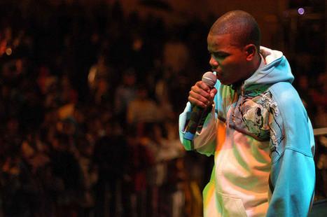 The Evolution of Hip-hop: Is it even Hip-hop? - El Iluminador | book | Scoop.it