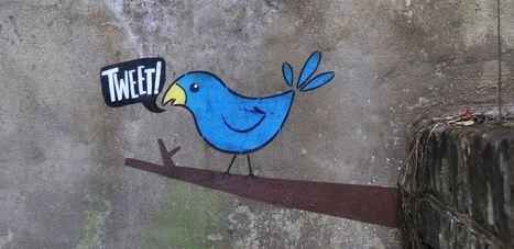 19 best iPad / tech teachers on Twitter | iPads in Edu | Scoop.it