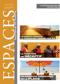 La fonction de réceptif et la valorisation touristique de la plage | Tourisme vert | Scoop.it