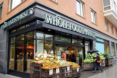 Whole Foods Looks Beyond Non-GMO | Searching for Safe Foods | Scoop.it