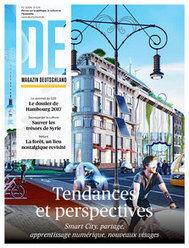 DE - 3/2016 | Les revues de la médiathèque | Scoop.it
