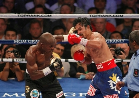 Pacquiao-Bradley II judges to receive intense scrutiny   Hbo PPV Manny Pacquiao vs Timothy Bradley Live streaming   Scoop.it