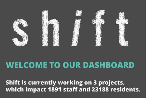 Shift | an innovation space for Surrey | OpenGov | Scoop.it