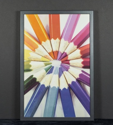 New color display from E Ink Holdings looks great—but will e-readers ever use it? | ICT en Onderwijs | Scoop.it