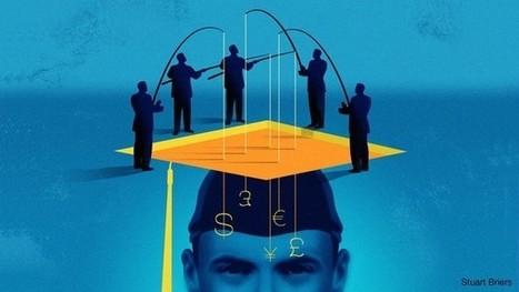 Scholarships up the ante in fight for top MBA students - FT.com   Business and Management in Higher Education   Scoop.it