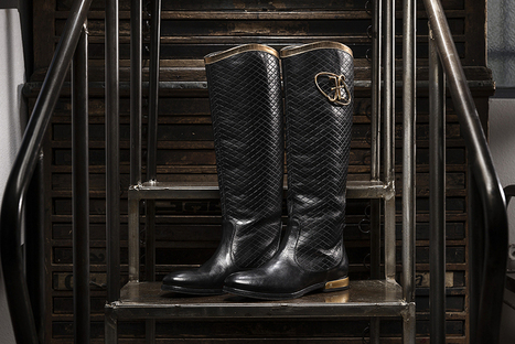 Fabi Shoes: Fall/winter 2014-2015 boot trends | Le Marche & Fashion | Scoop.it