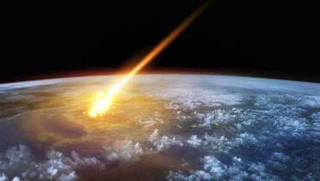 """Enorme aardbeving liet hele planeet ooit half uur trillen"" | KAP-DeBrandtJ | Scoop.it"
