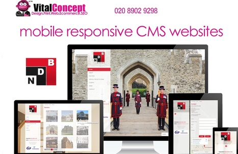 Cheap Website Design Services in London | Digital Marketing Tips - SEO | SMO | PPC | Scoop.it