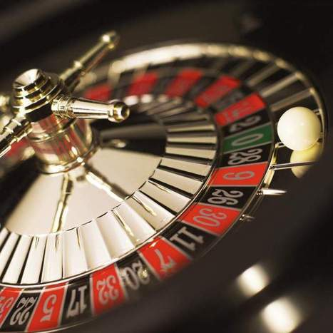 Expanded gambling bill filed by House Speaker Greg Stumbo | Casino gambling in Kentucky | Scoop.it